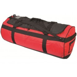 Highlander Waterproof Duffle Bag 120Litre Black