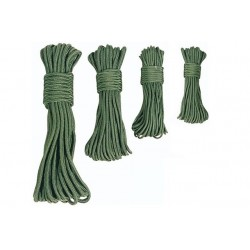 Olive Green Rope