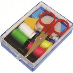 Highlander Travel Sewing Kit