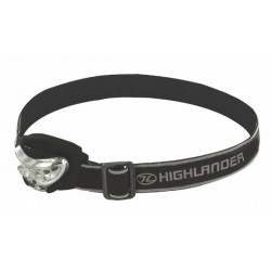 Highlander Vision 2+1 Headlamp