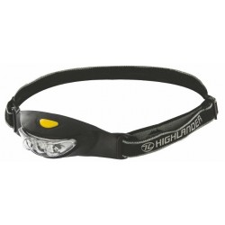 Highlander Ray 3 LED Headlamp