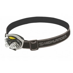 Highlander Spark 4+2 LED Headlamp