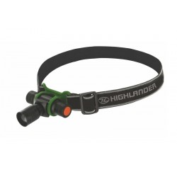 Highlander Focus 3 Watt LED Headlamp