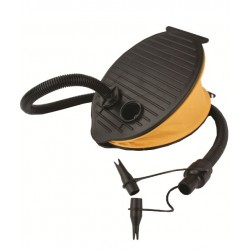 Highlander Whirlwind Bellow Pump for Air Beds / Inflatables
