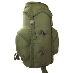 Pro-Force 44L Forces Rucksack Olive Green
