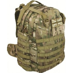 Pro-Force Tomahawk Elite 35L Multicam