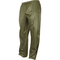 Highlander Waterproof Trousers Olive