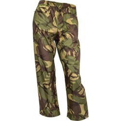 Highlander Tempest Waterproof Trousers Camo