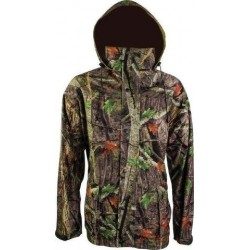 Highlander Tempest Waterproof Jacket Tree Deep Camo