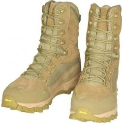 Viper Elite-5 Boots Coyote Tan Waterproof