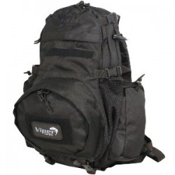 Viper Mini Pack Black Tactical Military Airsoft