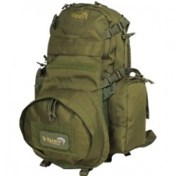 Viper Mini Pack Olive Tactical Military Airsoft