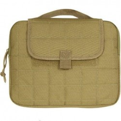 Viper Tactical Tablet Case Airsoft Military Coyote Tan