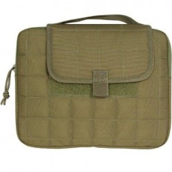 Viper Tactical Tablet Case Airsoft Military Olive