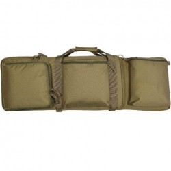 Viper Multiple Carrier Case Bag Cover Tan Airsoft