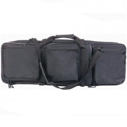 Viper Multiple Carrier Case Bag Cover Black Airsoft