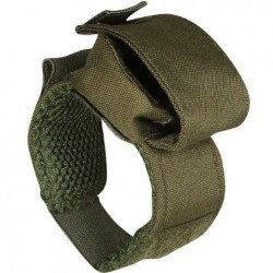 Viper Garmin Wrist Case GPS Holder Olive