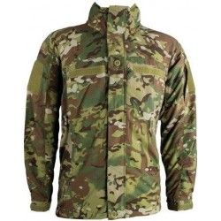 Highlander Lightweight Softshell Water Resistant Jacket HMTC Multicam Match