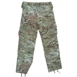 Highlander Elite HMTC Multicam Style Combat Trousers