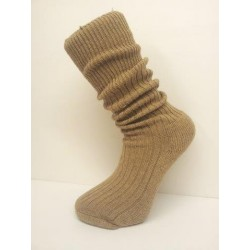 Highlander Forces Tropical Cotton Rich Sock Beige All year 6-11