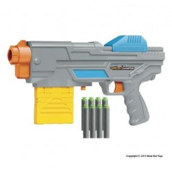 Air Warriors Ultra-Tek Tek8 Foam Dart Blaster