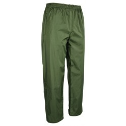 Highlander Tempest Waterproof Trousers Olive