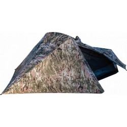 Highlander Blackthorn 1 Compact Lightweight Adventure Tent 1 Person