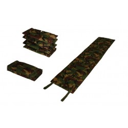 Highlander Z Force Mat British DPM Sleep Mat Folding