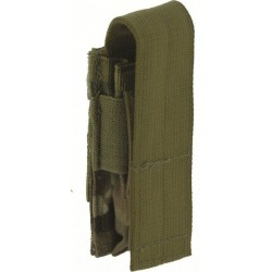 Highlander Single Touch Fastening  Pistol Mag Pouch multicam MTP