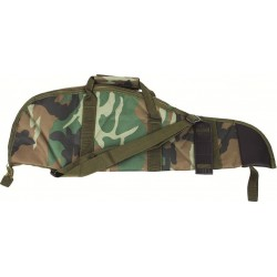 Kids Camouflage Gun Case For Nerf Gun , Dart Blaster Etc