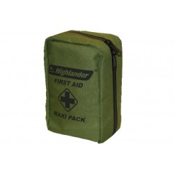 Highlander Maxi First Aid Kit