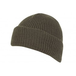 Thermal Bob Hat Olive Green