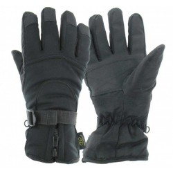 Highlander Banff Waterproof Padded Winter Ski Glove