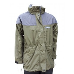 Highlander Waterproof Breathable Lightweight Walking Hiking Jacket Medium