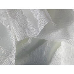 Fine Mesh Mosquito Midge Netting Fine Weave White Insect Netting (mm34)