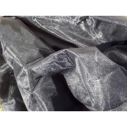 Fine Mesh Mosquito Midge Netting Fine Weave Black Insect Netting (mm34)