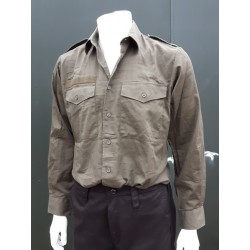 Genuine Surplus Austrian Lightweight Shirt Grade 1