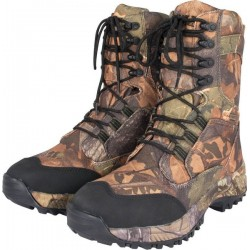 Jack Pyke Tundra Boots English Oak Camo