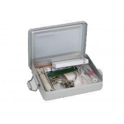 Highlander Aluminium Survival Kit