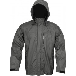 Jack Pyke Technical Featherlite Jacket Waterproof Breathable Ultra Lightweight