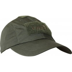 Viper Elite Baseball Cap Ripstop Tactical Military Baseball Hat Peak Cap Olive