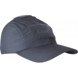 Viper Elite Baseball Cap Ripstop Tactical Military Baseball Hat Peak Cap Titanium