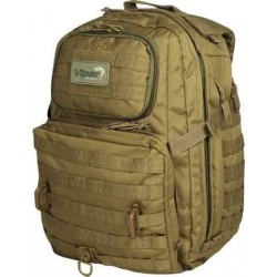 VIPER RANGER PACK TACTICAL MILITARY RUCKSACK BERGEN 36 LITRE AIRSOFT BLACK