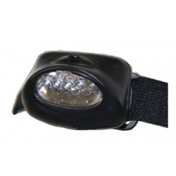 Highlander 5 LED Head Light