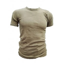 Genuine Surplus Dutch Army T-Shirt Brand New Medium
