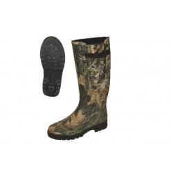 Highlander Huntsman Wellington Boot
