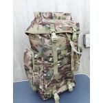 Ex Display HMTC MTP Style Rucksack Military Burgen 45 Litre Cadets