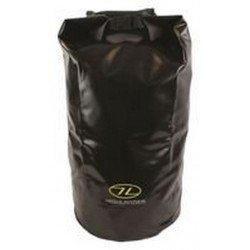 Ex Display Highlander Drybag Tough Waterproof Camping Canoeing