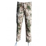 Genuine Surplus German Troperntarn Trousers Flecktarn Desert