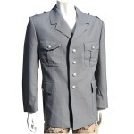 Genuine Surplus German Army Grey Dress Jacket Formal Uniform